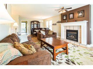 Photo 3: 11902 BRUCE PL in Maple Ridge: Southwest Maple Ridge House for sale : MLS®# V1053010