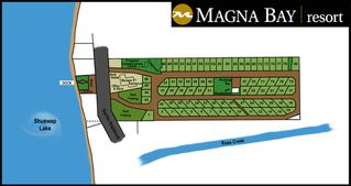 Main Photo: 64 6853 Squilax Anglemont Hwy: Magna Bay Recreational for sale (North Shuswap)  : MLS®# 10080583