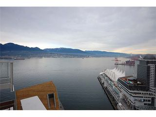 Main Photo: 3202-1011 W Cordova in Vancouver: Coal Harbour Condo for sale (Vancouver West)  : MLS®# V864988