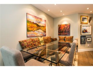 Photo 7: # 602 1311 BEACH AV in Vancouver: West End VW Condo for sale (Vancouver West)  : MLS®# V1072911