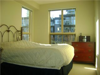 Photo 6: # 211 5788 BIRNEY AV in Vancouver: University VW Condo for sale (Vancouver West)  : MLS®# V1066825