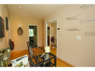 Photo 14: 1571 HARBOUR Drive in Coquitlam: Harbour Place House for sale : MLS®# V1079312
