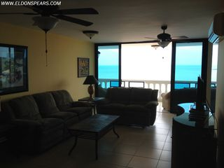 Photo 7: Coronado oceanfront 3 bedroom Condo for sale!