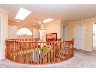 "Photo 10: 13362 59TH Avenue in Surrey: Panorama Ridge House for sale in ""NORTHRIDGE"" : MLS®# F1419703"