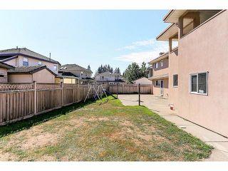 "Photo 20: 13362 59TH Avenue in Surrey: Panorama Ridge House for sale in ""NORTHRIDGE"" : MLS®# F1419703"