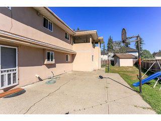 "Photo 19: 13362 59TH Avenue in Surrey: Panorama Ridge House for sale in ""NORTHRIDGE"" : MLS®# F1419703"