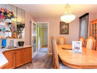 "Photo 3: 13362 59TH Avenue in Surrey: Panorama Ridge House for sale in ""NORTHRIDGE"" : MLS®# F1419703"