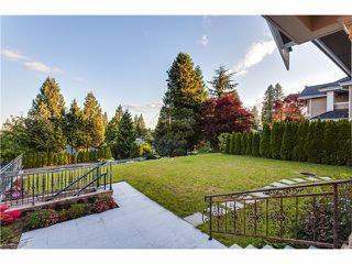 Photo 19: 1365 Palmerston Av in West Vancouver: Ambleside House for sale : MLS®# V1066234