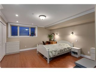 Photo 13: 1365 Palmerston Av in West Vancouver: Ambleside House for sale : MLS®# V1066234