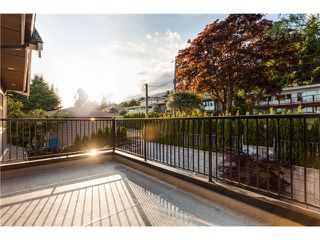 Photo 17: 1365 Palmerston Av in West Vancouver: Ambleside House for sale : MLS®# V1066234