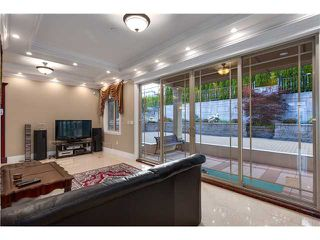 Photo 6: 1365 Palmerston Av in West Vancouver: Ambleside House for sale : MLS®# V1066234