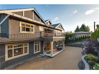 Photo 20: 1365 Palmerston Av in West Vancouver: Ambleside House for sale : MLS®# V1066234