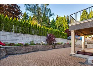 Photo 18: 1365 Palmerston Av in West Vancouver: Ambleside House for sale : MLS®# V1066234