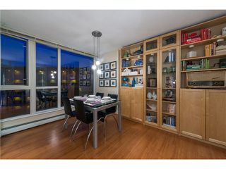 Photo 15: # 702 183 KEEFER PL in Vancouver: Downtown VW Condo for sale (Vancouver West)  : MLS®# V1102479