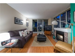 Photo 10: # 702 183 KEEFER PL in Vancouver: Downtown VW Condo for sale (Vancouver West)  : MLS®# V1102479