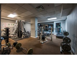 Photo 18: # 702 183 KEEFER PL in Vancouver: Downtown VW Condo for sale (Vancouver West)  : MLS®# V1102479