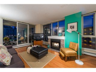 Photo 14: # 702 183 KEEFER PL in Vancouver: Downtown VW Condo for sale (Vancouver West)  : MLS®# V1102479