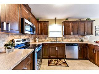 Photo 9: # 21 8889 212ND ST in Langley: Walnut Grove Condo for sale
