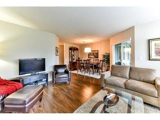 Photo 5: # 21 8889 212ND ST in Langley: Walnut Grove Condo for sale