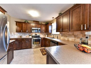 Photo 7: # 21 8889 212ND ST in Langley: Walnut Grove Condo for sale
