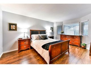Photo 14: # 21 8889 212ND ST in Langley: Walnut Grove Condo for sale