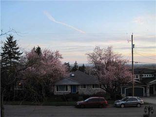 Photo 13: 4247 WINNIFRED ST in Burnaby: South Slope House for sale (Burnaby South)  : MLS®# V1109144