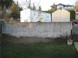 Photo 14: 4247 WINNIFRED ST in Burnaby: South Slope House for sale (Burnaby South)  : MLS®# V1109144