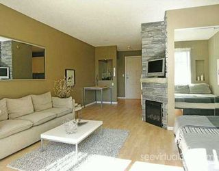 "Photo 1: 219 707 8TH ST in New Westminster: Uptown NW Condo for sale in ""DIPLOMAT"" : MLS®# V612647"