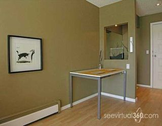 "Photo 3: 219 707 8TH ST in New Westminster: Uptown NW Condo for sale in ""DIPLOMAT"" : MLS®# V612647"