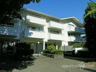 "Photo 8: 219 707 8TH ST in New Westminster: Uptown NW Condo for sale in ""DIPLOMAT"" : MLS®# V612647"