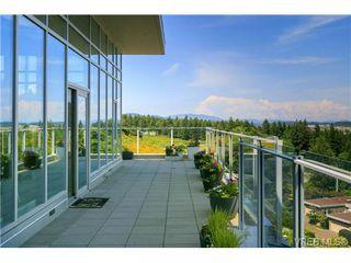 Photo 8: 601 748 Sayward Hill Terrace in Victoria: Cordova Bay Condo for sale : MLS®# 351568