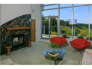 Photo 4: 601 748 Sayward Hill Terrace in Victoria: Cordova Bay Condo for sale : MLS®# 351568