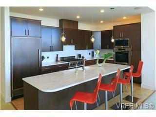 Photo 6: 601 748 Sayward Hill Terrace in Victoria: Cordova Bay Condo for sale : MLS®# 351568