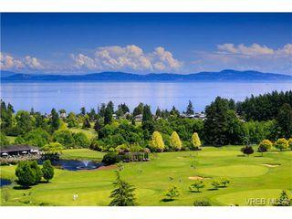 Photo 9: 601 748 Sayward Hill Terrace in Victoria: Cordova Bay Condo for sale : MLS®# 351568