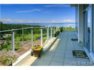 Photo 21: 601 748 Sayward Hill Terrace in Victoria: Cordova Bay Condo for sale : MLS®# 351568