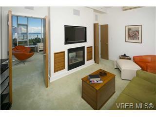 Photo 7: 601 748 Sayward Hill Terrace in Victoria: Cordova Bay Condo for sale : MLS®# 351568