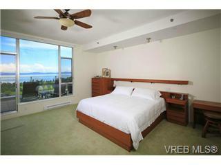 Photo 12: 601 748 Sayward Hill Terrace in Victoria: Cordova Bay Condo for sale : MLS®# 351568