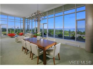 Photo 2: 601 748 Sayward Hill Terrace in Victoria: Cordova Bay Condo for sale : MLS®# 351568