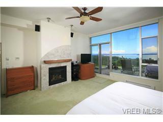 Photo 13: 601 748 Sayward Hill Terrace in Victoria: Cordova Bay Condo for sale : MLS®# 351568