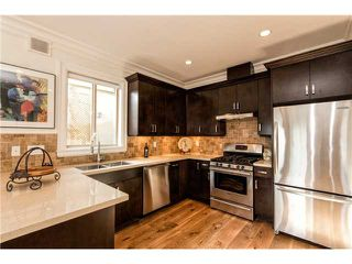 Photo 10: 363 E 8TH ST in North Vancouver: Central Lonsdale Condo for sale : MLS®# V1122028