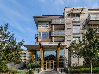 Photo 20: # 328 3606 ALDERCREST DR in North Vancouver: Roche Point Condo for sale : MLS®# V1142873