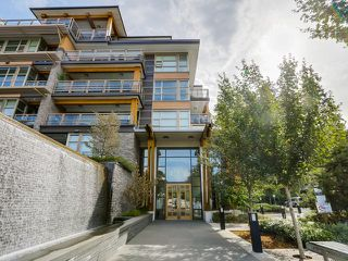 Photo 1: # 328 3606 ALDERCREST DR in North Vancouver: Roche Point Condo for sale : MLS®# V1142873
