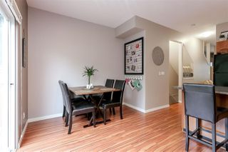 Photo 10: 25 1055 RIVERWOOD GATE in PORT COQ: Riverwood Townhouse for sale (Port Coquitlam)  : MLS®# R2008388