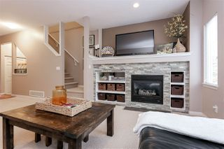 Photo 5: 25 1055 RIVERWOOD GATE in PORT COQ: Riverwood Townhouse for sale (Port Coquitlam)  : MLS®# R2008388