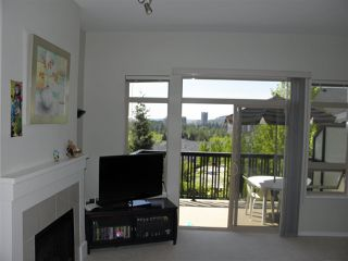 Photo 11: 18 1362 PURCELL DRIVE in Coquitlam: Westwood Plateau Townhouse for sale : MLS®# R2009945