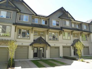 Photo 3: 18 1362 PURCELL DRIVE in Coquitlam: Westwood Plateau Townhouse for sale : MLS®# R2009945