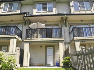 Photo 5: 18 1362 PURCELL DRIVE in Coquitlam: Westwood Plateau Townhouse for sale : MLS®# R2009945