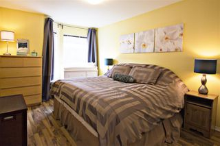 Photo 13: 301 1562 W 5TH AVENUE in Vancouver: False Creek Condo for sale (Vancouver West)  : MLS®# R2041201