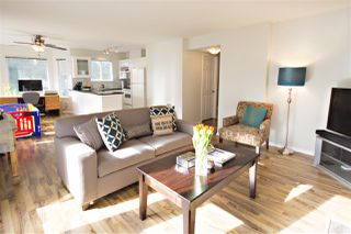 Photo 3: 301 1562 W 5TH AVENUE in Vancouver: False Creek Condo for sale (Vancouver West)  : MLS®# R2041201