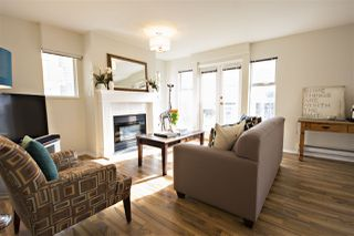 Photo 1: 301 1562 W 5TH AVENUE in Vancouver: False Creek Condo for sale (Vancouver West)  : MLS®# R2041201
